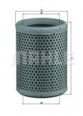 MAHLE LX 130 воздушный фильтр