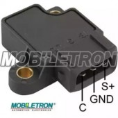Mobiletron IG-M009 Коммутатор