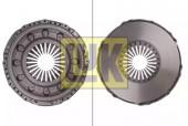 Luk 136 0207 10 Нажимной диск