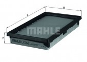 Mahle LX 1631 Воздушный фильтр