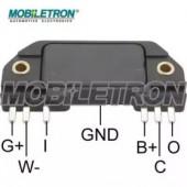 Mobiletron IG-D1951 Коммутатор