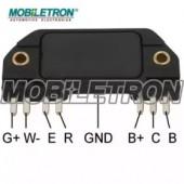 Mobiletron IG-D1961HV Коммутатор
