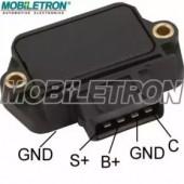 Mobiletron IG-D1912 Коммутатор