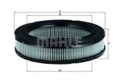 MAHLE LX 171 воздушный фильтр