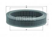 MAHLE LX 202 воздушный фильтр