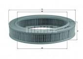 MAHLE LX 203 воздушный фильтр