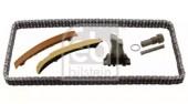 FEBI 30304 Комплект цепи привода распредвала