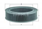 MAHLE LX 264 воздушный фильтр