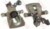 Trw BHQ244 Тормозной суппорт