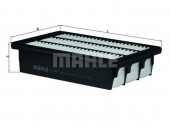MAHLE LX 2832 воздушный фильтр