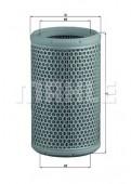 MAHLE LX 290 воздушный фильтр