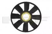 NRF 49834 Рабочее колесо вентилятора