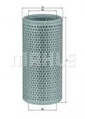 MAHLE LX 502 воздушный фильтр