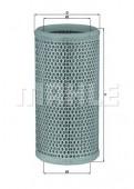 MAHLE LX 519 воздушный фильтр