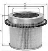 MAHLE LX 671 воздушный фильтр