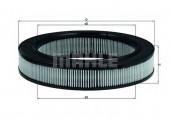 MAHLE LX 69 воздушный фильтр