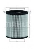 MAHLE LX 715 воздушный фильтр
