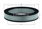 MAHLE LX 8 воздушный фильтр