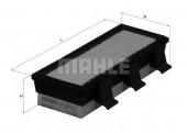 MAHLE LX 824 воздушный фильтр
