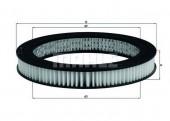 MAHLE LX 875 воздушный фильтр