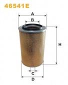 WIX 46541E воздушный фильтр