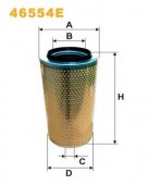 WIX 46554E воздушный фильтр