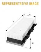 WIX WA6375 воздушный фильтр