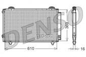 Denso DCN50008 Радiатор кондицiонера