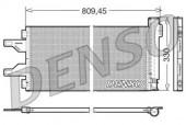Denso DCN07050 Радiатор кондицiонера