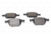 Bosch 0 986 424 794 Тормозные колодки, к-т дисковые