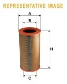 WIX WA9763 воздушный фильтр