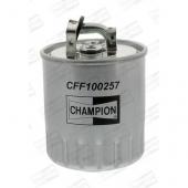 Champion CFF100257 L257 Топливный фильтр MB Sprinter