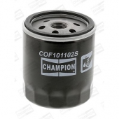 Champion COF101102S G102 Масляный фильтр Daewoo Lanos/Aveo
