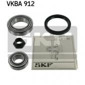 Skf VKBA 912 Комплект подшипника ступицы колеса SKF