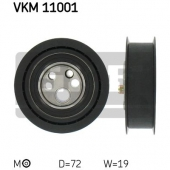 Skf VKM 11001 Натяжной ролик SKF