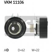 Skf VKM 11106 Натяжной ролик