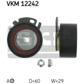 Skf VKM 12242 Натяжной ролик SKF