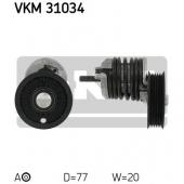 Skf VKM 31034 Натяжной ролик SKF