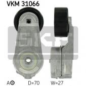 Skf VKM 31066 Натяжной ролик SKF