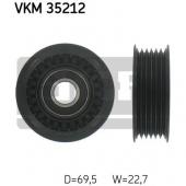 Skf VKM 35212 Ролик SKF