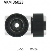 Skf VKM 36023 Натяжной ролик SKF