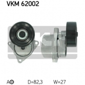 Skf VKM 62002 Натяжной ролик SKF