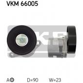 Skf VKM 66005 Натяжной ролик SKF