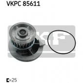 Skf VKPC 85611 Водяной насос Lacetti 1.8  SKF