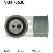 Skf VKM 75630 Натяжний ролик