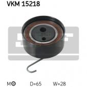 Skf VKM 15218 Натяжной ролик, ремень ГРМ