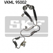 Skf VKML 95002 Комплект цели привода распредвала
