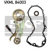 Skf VKML 84003 Комплект цепи привода распредвала