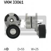 Skf VKM 33061 Ролик