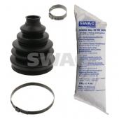 Swag 30 93 6190 Пыльник наружного ШРУСа VW TOUAREG